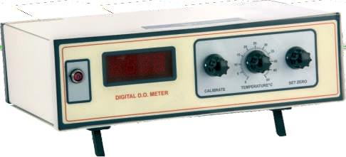 Digital D.O. Meter